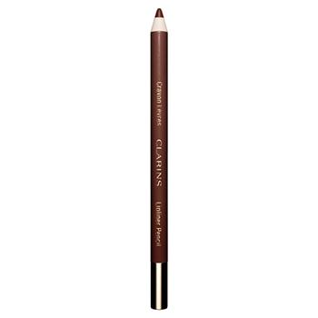 Clarins Crayon Lèvres Nº 04 Nude Chocolate