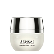 Cellular Performance Eye Contour Cream  de SENSAI