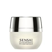 Cellular Performance Eye Contour Balm de SENSAI