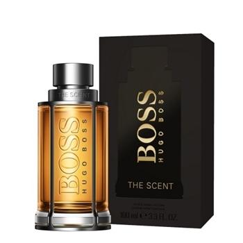 BOSS THE SCENT After Shave Loción de Hugo Boss