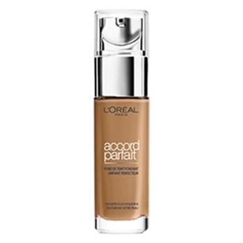 L'Oréal Accord Parfait Fluido Nº 7D Ambre Doré