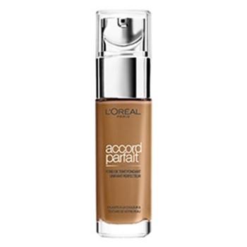 L'Oréal Accord Parfait Fluido Nº 8D Cappuccino Doré