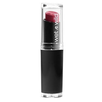 Wet N Wild Barra de Labios MegaLast Nº 965 Cherry Picking