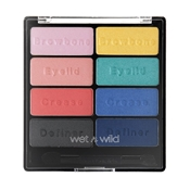 Paleta de Sombras Color Icon Collection de Wet N Wild
