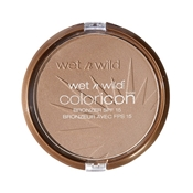 Wet N Wild Polvos Bronceadores Color Icon