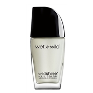 Esmalte de Uñas Wild Shine Nail Color Matte Top Coat de Wet N Wild