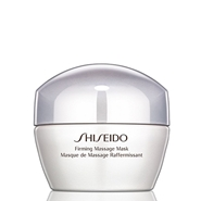 Firming Massage Mask de Shiseido