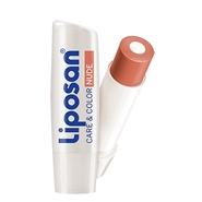 Protector Labial Care & Color Nude de Liposan