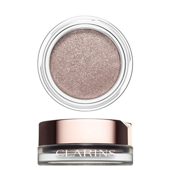 Clarins Ombre Iridescente Nº 05 Silver Pink