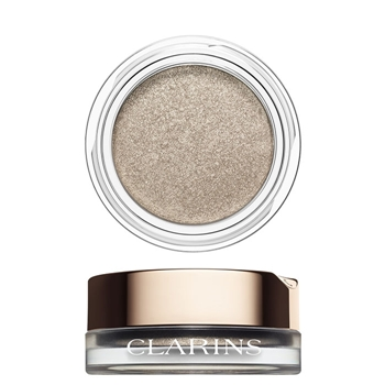 Clarins Ombre Iridescente Nº 04 Silver Ivory