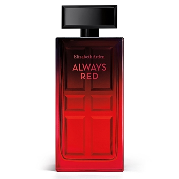 Always Red de Elizabeth Arden
