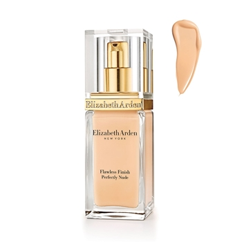 Elizabeth Arden Flawless Finish Perfectly Nude Nº 01 Linen