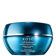 Replenish & Renew Day Cream de KOSÉ Cell Radiance