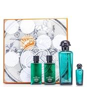Eau d'Orange Verte EDC Estuche de Hermès