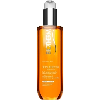 BIOSOURCE Total Renew Oil de BIOTHERM
