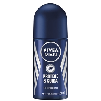 Protege & Cuida Desodorante Roll-On de NIVEA MEN