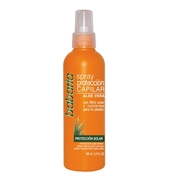 Spray Protección Capilar con Aloe Vera de Babaria