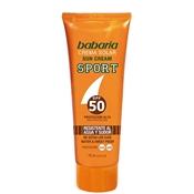 Crema Solar Facial Sport SPF 50 de Babaria