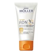 Anne Möller Aquasol ADN Crème Solaire Légère Anti-Rides SPF30