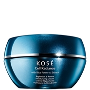 Replenish & Renew Moisturizing Cream de KOSÉ Cell Radiance