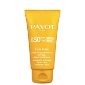 Les Solaires Sun Sensi Crème Protectrice Visage SPF50+ de Payot