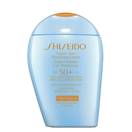 Expert Sun Protection Lotion SPF 50+ Sensitive Skin de Shiseido
