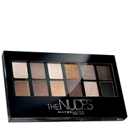 The Nudes Palette de Maybelline