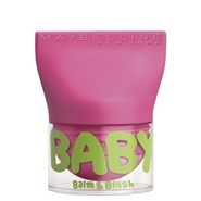 Baby Lips Balm & Blush de Maybelline