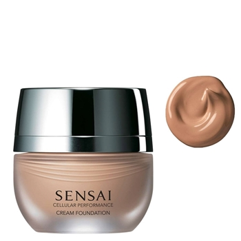 SENSAI Cellular Performance Cream Foundation Nº 24
