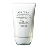 Urban Environment UV Protection Cream de Shiseido