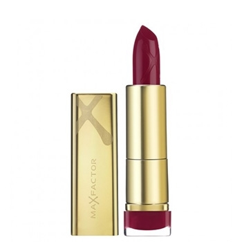 Max Factor Colour Elixir Lipstick Nº 720 Scarlet Ghost