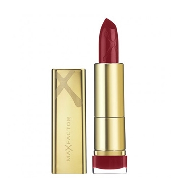 Max Factor Colour Elixir Lipstick Nº 853 Chilli