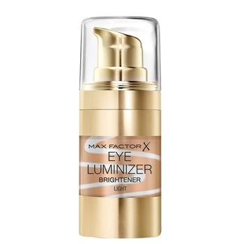 Max Factor Eye Luminizer Nº 3 Light