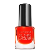 Gel Shine Lacquer de Max Factor