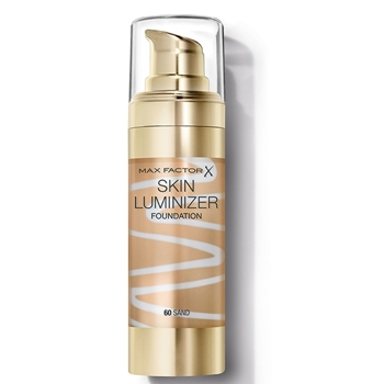 Max Factor Base de Maquillaje Skin Luminizer Nº 60 Sand