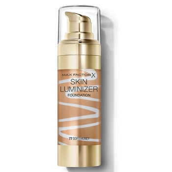 Max Factor Base de Maquillaje Skin Luminizer Nº 77 Soft Honey