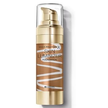 Max Factor Base de Maquillaje Skin Luminizer Nº 85 Caramel