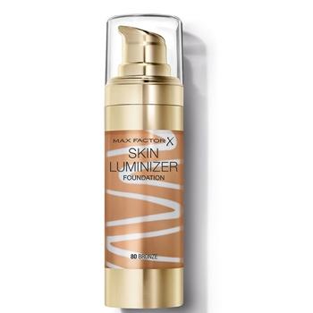 Max Factor Base de Maquillaje Skin Luminizer Nº 80 Bronze
