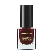 Max Effect Mini Nail Polish de Max Factor