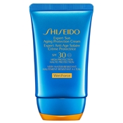 Shiseido Sun Expert Aging Protection Cream SPF 30