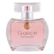 Galice Sensuelle For Women de Yves de Sistelle