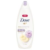 DOVE Gel Sweet Cream with Peony