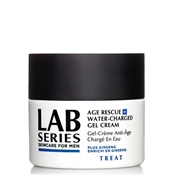 Age Rescue + Water-Charged Gel Cream de LAB SERIES