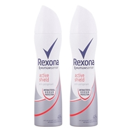 Active Shield Anti Bacterial Odour Protection Pack de Rexona