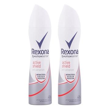 Active Shield Anti Bacterial Odour Protection Pack de Rexona