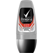 Active Shield Anti Bacterial Odour Protection Men Roll-On de Rexona
