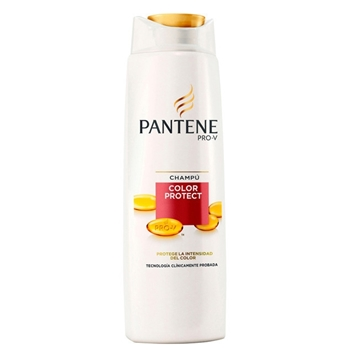 Pantene Color Protect Champú 360 ml