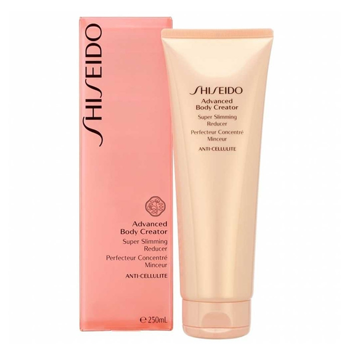 SHISEIDO Advanced Body Creator Anticelulitico. Precio ...
