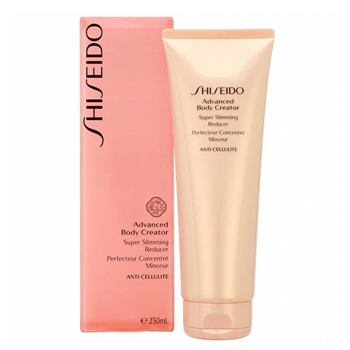 Shiseido Advanced Body Creator Super Slimming Reducer  250 ml