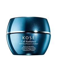 Revive & Revitalize Moisturizing Eye Cream de KOSÉ Cell Radiance